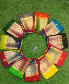 Kanchi organza silk sarees with paithani pallu Kanchi Organza Sarees, Silk Sarees Online, Pure Products, Holiday Decor, Color, Colour, Colors
