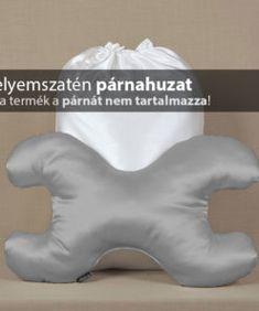 Ránctalanító arcpárna huzat ezüst szürke Backrest Pillow, Ale, Pillows, Ale Beer, Cushions, Pillow Forms, Cushion, Scatter Cushions, Ales