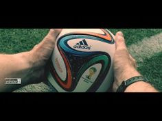 ▶ 2014 World Cup Preview HD - The Beautiful Game - YouTube