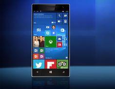 La pregunta más repetida es dónde se puede realizar la actualización a Windows 10, especialmente en lo que a dispositivos móviles Windows se refiere.