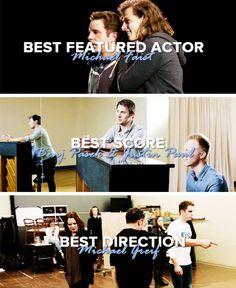 nine nominations !!!!!