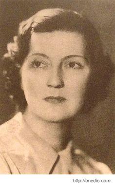 Sultan Vahdettin'in Kızı Sabiha Sultan