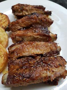 Pork Recipes, Healthy Recipes, Pozole, Fried Pork, Carne Asada, Carnitas, Pork Roast, Steak, Food And Drink