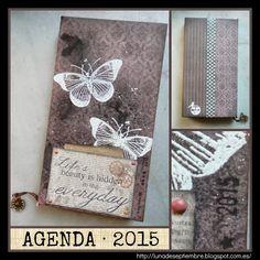 steampunk, 2015 diary