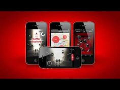 5a6c07af968a Catch ghosts with Vodafone s new augmented reality app Social Projects