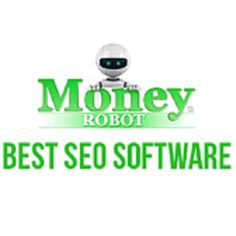Money Robot tutorial videos about this awesome link building software,