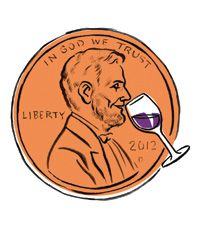 Best Cheap Wine Picks. In search of good, cheap wine.