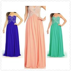 CHIFFON LONG DRESS  from The BEST OF BOTH WORLDS BOUTIQUE MONOGRAM AND GIFTS for $159.00