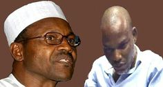 """Nnamdi Kanu To Buhari: Defeat Me With Superiority Of Your Argument Not With AK 47 . . Nnamdi Kanu, leader of the Indigenous People of Biafra (IPOB), has asked President Muhammadu Buhari to come up with a better argument in the ""debate for freedom"". . Kanu said this on Wednesday in Abia state while reacting to Buhari's marching order to security agencies to tackle the excesses of secessionist groups, including IPOB. The president had also discussed the issue of IPOB – among other ""security…"