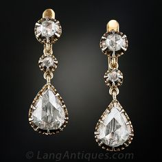 fe72a542bd1e6 342 Best Rose cut diamonds images in 2019   Old jewelry, Αρχαία ...