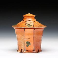 brandon phillips pottery