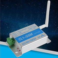 48.60$  Buy here - http://alie7s.shopchina.info/go.php?t=32805465401 - New Arrival Smart Home Automation GSM Switch Relay Controller SMS Call Remote Control Light Water Pump Motor Generator 48.60$ #magazine