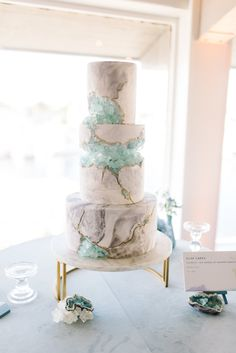 the knot summer market mixer 2018 the knot wedding industry wedding professionals corporate even ? Cake Wrecks, Fancy Cakes, Cute Cakes, Pink Cakes, Beautiful Cakes, Amazing Cakes, Geode Cake, California Wedding, Southern California