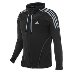 adidas Men's Response Icon Hoodie Mode Adidas, Adidas Men, Sport Outfits, Cool Outfits, Under Armour Outfits, Stylish Hoodies, Tactical Clothing, Adidas Outfit, Gentleman Style