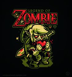 Legend Of Zombie By Winter Artwork Deviantart Comunidad Virtual Muerte