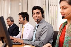 Call Centre is becoming more and more functional in business world for several reasons. They perform triplet function of telemarketing, call answering and customer support.  It is an outsourcing process by which business reduces their cost without compromising with the service provided to customers. It is the call centre that provides 24 hr support on behalf of the company and thereby betters the reputation of the company.