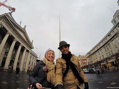 """Olá, pessoal! Somos do Blog #PartiuMundo. Falamos sobre viagens, intercâmbio e afins. Moramos ano passado na Irlanda, fizemos um intercâmbio de 1 ano e durante este período nós conhecemos 12 países diferentes. Hoje vamos compartilhar nossa experiência de trabalho com vocês. Quando estávamos no Brasil com tudo certo para irmos à Irlanda para o nosso intercâmbio, a preocupação...<br /><a class=""""more-link""""…"""