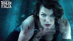 """Milla Jovovich torna nel ruolo di Alice nel trailer del nuovo capitolo del film """"Resident Evil 6 – The Final Chapter"""" A seguito degli eventi accaduti in Resident Evil Retribution, l'umanità è ridotta ai minimi termini dopo che Alice è stata tradita da Wesker a Washington D.C. Come unica sopravvissuta del gruppo che avrebbe dovuto ..."""