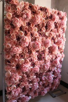 High Quality Rose Peony Flower Walls Wedding Backdrops Artifical Flower Background For Romantic Wedding Photography Panels - Pretty in pink - Flowers Flower Wall Backdrop, Wall Backdrops, Wedding Backdrops, Wedding Decorations, Wedding Centerpieces, Aisle Decorations, Graduation Decorations, Flower Wall Decor, Peony Flower