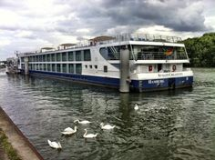 Avalon Waterways operates a Balkan voyage that highlights some important sights and ports of calls along the Lower Danube Avalon Waterways, Danube River Cruise, European River Cruises, Travel News, Travel Information, Places Ive Been, Boat, The Incredibles, France