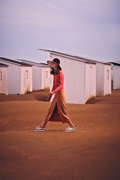 Serge Leblon photographs Lieve Dannau for Elle magazine, Jan 2014
