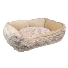 Catit X-Small Style Cuddle Wild Animal Cat Bed from Hagen  ♥  at BuyDogSweaters.com