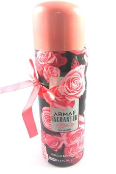 New Armaf Enchanted Beauty Eau de Parfum - 200 ml  shop Now: https://www.giftstrend.com/armaf-enchanted-beauty-eau-de-parfum-200-ml.html