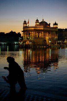 Golden Temple, Amritsar India Punjab
