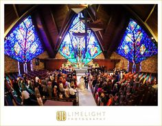 Limelight Photography, www.stepintothelimelight.com, Weddings, Grace Lutheran Church, St. Petersburg, Florida, Ceremony, Venue, Stained Glass, Flowers, Aisle Runner, Bride, Groom