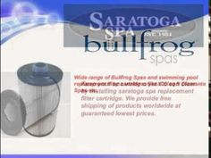 There are different and quality type of brand manufacturer replacement filter cartridges products offered by http://www.poolfilters.biz/