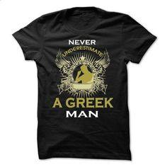 Greek Man - #vintage shirt #sweater style. SIMILAR ITEMS => https://www.sunfrog.com/LifeStyle/Greek-Man.html?68278