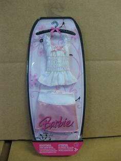 2007 Barbie Fashion | eBay