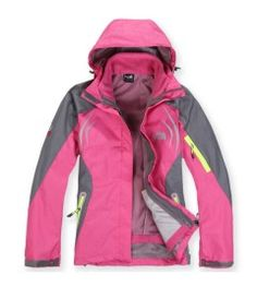 check out this site it has Toms ans North Face wholesale! North Face Sale, North Face Outlet, Cheap North Face, North Face Women, 3 In 1 Jacket, North Face Jacket, Rain Jacket, Online Discount, North Face Fleece