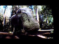 Virtual Reality Jurassic World - Samsung Gear VR