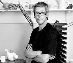 Designer Ole Jensen, Danemark - #Matea
