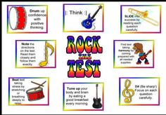 Bulletin Boards for the Music Classroom  Oh my goodness!  LOVE THIS!!!  Bring on the testing.  :)
