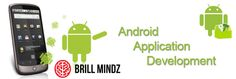 #‎Brillmindz‬ Technology leading Mobile App Development Company in Dubai..We are develop the Latest Android Mobile Apps. Visit to our web site and enjoy with Latest Android Apps. Web Site : www.dubaibrillmindz.com