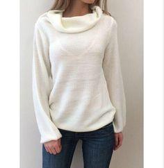 Fashion round neck long sleeve sweater  9301548