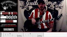 "Como tocar ""Maneras de vivir"" (Leño) by GuitarFiero"
