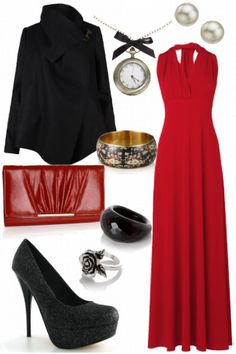 #outfits #style. Holiday formal wear