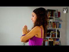 Anfänger-Yoga: Übungen für eine Woche • WOMAN.AT                                                                                                                                                                                 Mehr