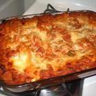 Photo recette : Les meilleures lasagnes du monde