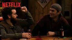 Nieuwe serie met Ashton Kutcher op Netflix.