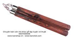 Nunchaku - côn nhị khúc www.kanshop.vn 0937008446