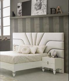 Bedding Master Bedroom, Dream Bedroom, Bedroom Ideas, Bedroom Decor, Bed Back, Panel Bed, Cozy Bed, Bed Styling, Bed Design