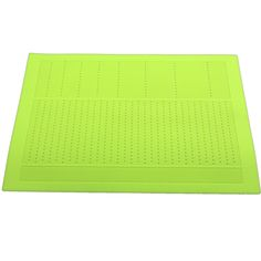 NPC Silicone Lace Mat Modern Style Fondant Sugar Craft Mold Gum Paste Mat Cake Decorating Tools with Cross Stripes
