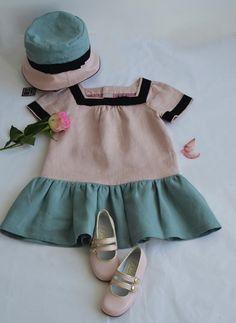Dress Moody by Bbk #bbkcreations #kids