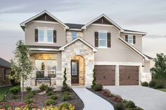 Brooks Crossing, a KB Home Community in Kyle, TX (Austin / San Marcos)