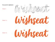 wishseat sketches by Laura Meseguer