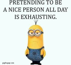 Funny Minions – Well Said